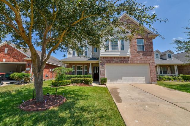 18114 Almond Place Lane, Richmond, TX 77407 (MLS #24463435) :: Giorgi Real Estate Group