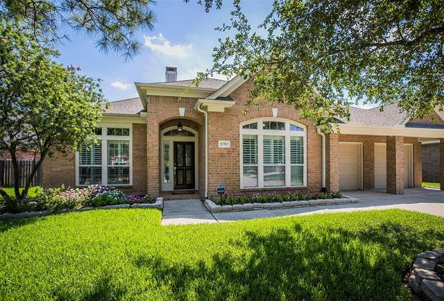 25702 Serene Spring Lane, Spring, TX 77373 (MLS #24463617) :: Ellison Real Estate Team