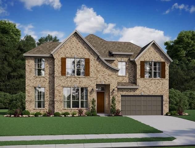 1806 Brea Ridge Trail, Fulshear, TX 77494 (MLS #24466327) :: Phyllis Foster Real Estate