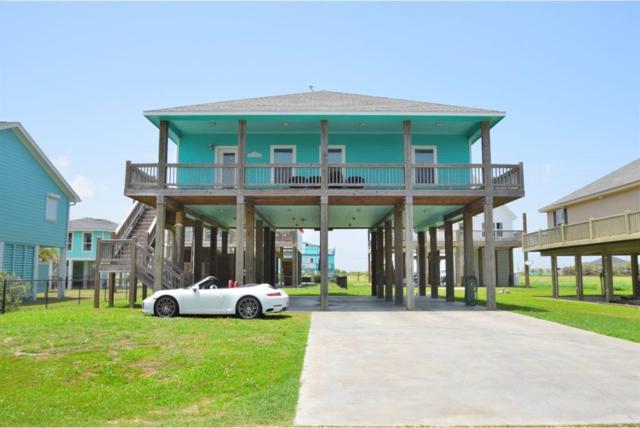 2307 Martinique, Crystal Beach, TX 77650 (MLS #24466986) :: The Sansone Group
