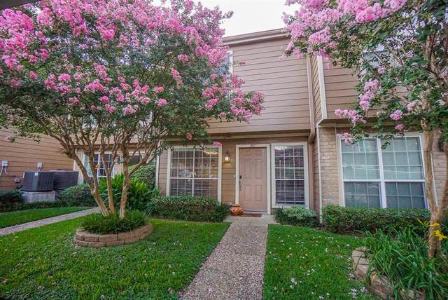 1860 White Oak Drive #367, Houston, TX 77009 (MLS #24470020) :: The SOLD by George Team