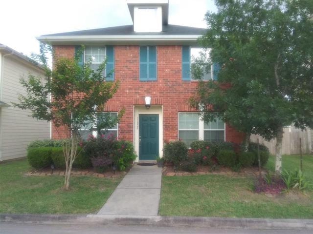 11828 Longwood Garden Way, Houston, TX 77047 (MLS #24470589) :: The Queen Team