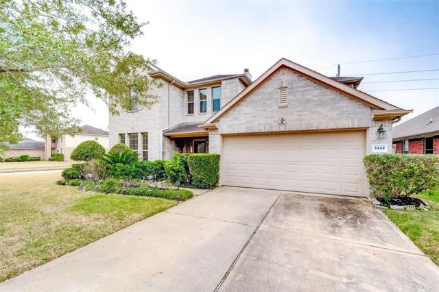 5422 Gable Meadows Drive, Sugar Land, TX 77479 (MLS #24471166) :: Caskey Realty