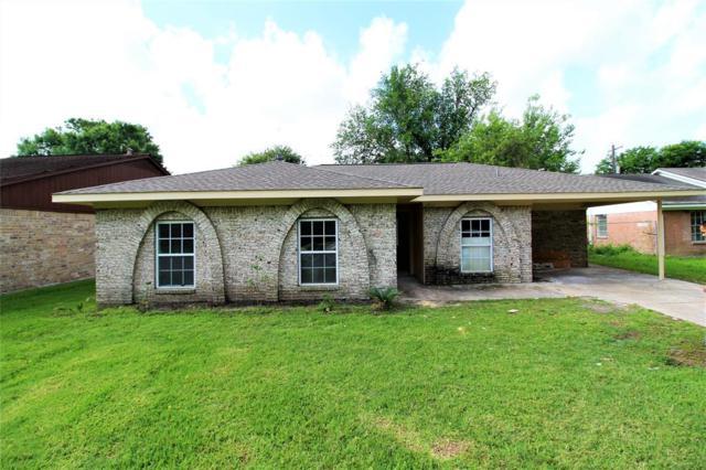 2422 Toyah Avenue, Houston, TX 77039 (MLS #24472235) :: Magnolia Realty