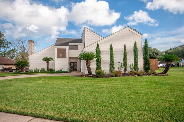 118 Forest Drive, Liberty, TX 77575 (MLS #24472415) :: Connect Realty