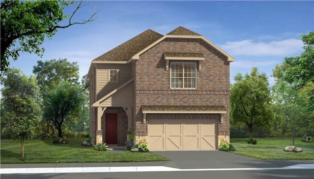17734 White Lightning Way, Spring, TX 77379 (MLS #24472494) :: Green Residential