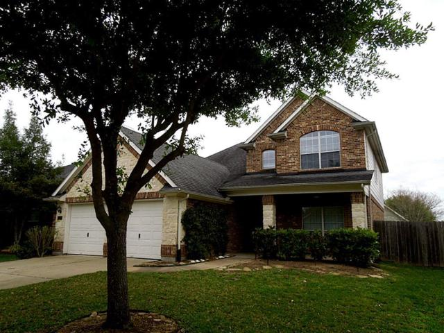218 Autumn Creek Lane, Richmond, TX 77406 (MLS #24474578) :: Texas Home Shop Realty