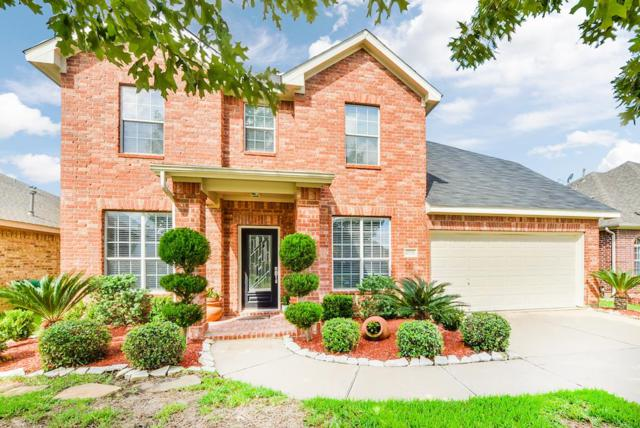 10715 Gilford Crest Drive, Spring, TX 77379 (MLS #24474740) :: Grayson-Patton Team