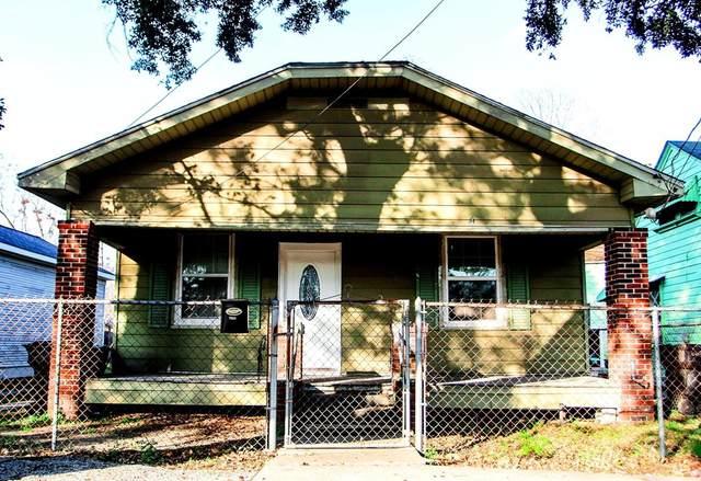 7039 Avenue E, Houston, TX 77011 (MLS #24475298) :: Caskey Realty