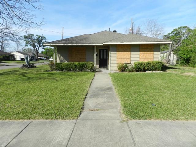 3603 Ward Street, Houston, TX 77021 (MLS #24478660) :: The Heyl Group at Keller Williams
