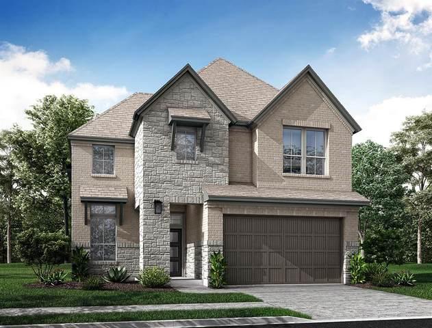 4218 Chloe Ridge Lane, Fulshear, TX 77441 (MLS #2448454) :: The SOLD by George Team