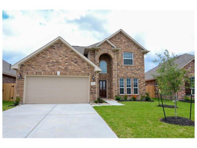 3006 NW Barrington Springs Lane SE, Dickinson, TX 77539 (MLS #24484775) :: Texas Home Shop Realty