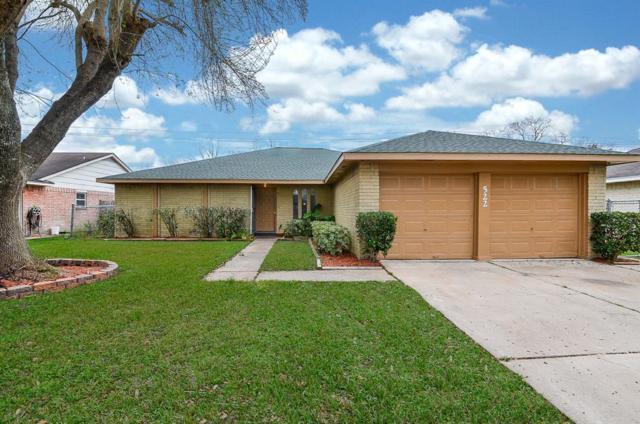 522 Whippoorwill Drive, Missouri City, TX 77489 (MLS #24484915) :: Texas Home Shop Realty