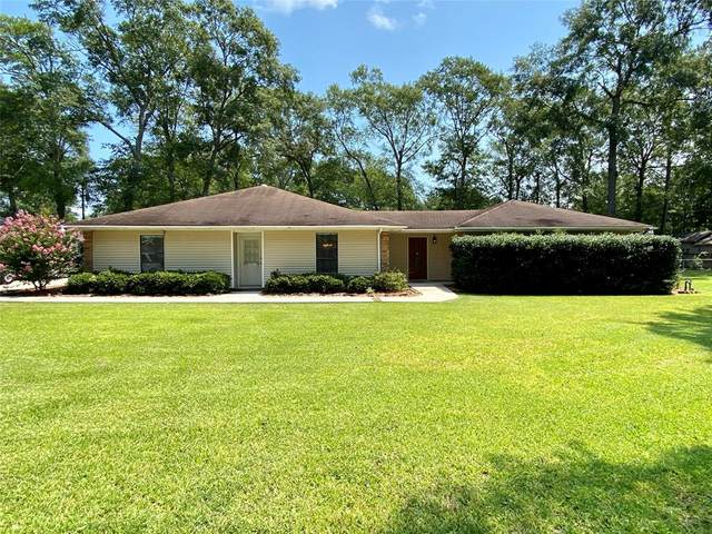 174 County Road 760, Buna, TX 77612 (MLS #24486398) :: The SOLD by George Team