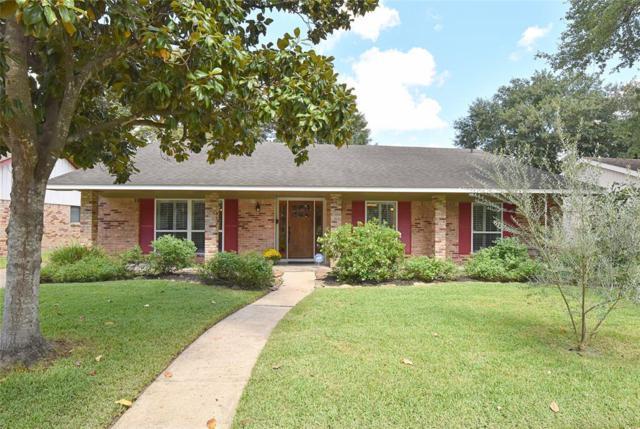6110 Rutherglenn Drive, Houston, TX 77096 (MLS #24487389) :: Texas Home Shop Realty