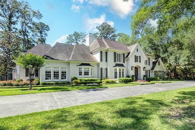 11543 Raintree Circle, Piney Point Village, TX 77024 (MLS #2448792) :: Michele Harmon Team
