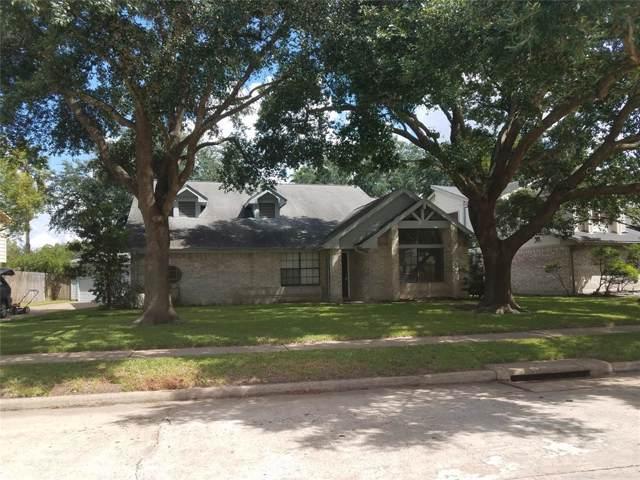 15618 Four Season Drive, Houston, TX 77084 (MLS #24488140) :: The Jill Smith Team