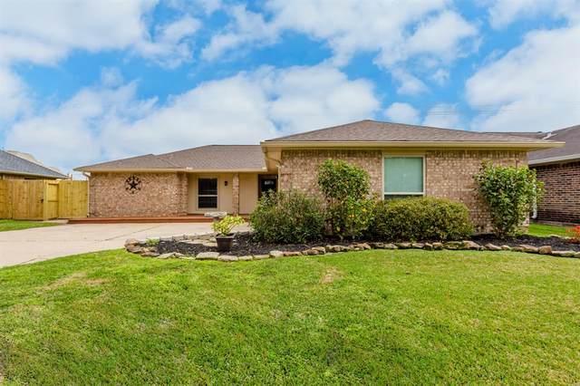 4106 Filmore Lane, Deer Park, TX 77536 (MLS #2448977) :: Ellison Real Estate Team