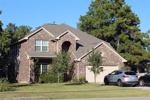 12214 Walden Road, Montgomery, TX 77356 (MLS #24489790) :: The Jennifer Wauhob Team