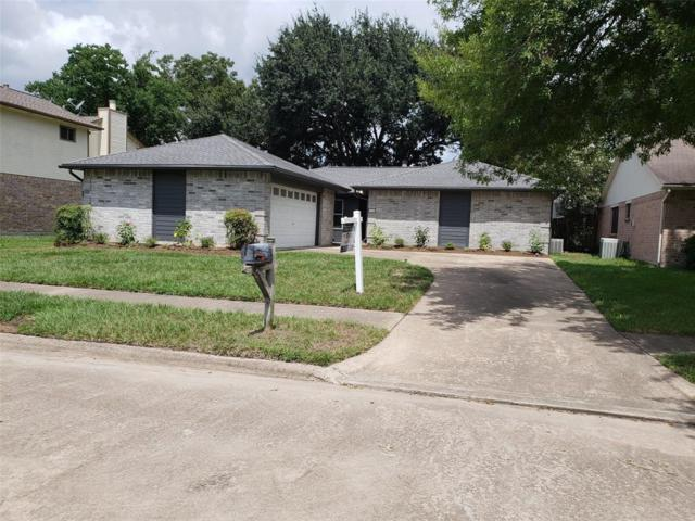 13526 Pecan Oak Drive, Houston, TX 77065 (MLS #24492448) :: The Heyl Group at Keller Williams