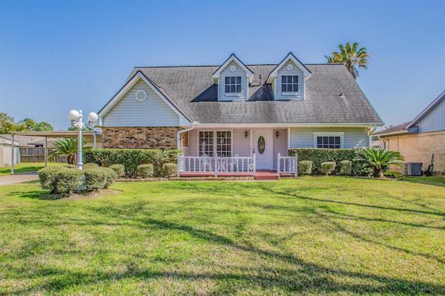 4511 Mohegan Circle, Pasadena, TX 77504 (MLS #2449277) :: Fairwater Westmont Real Estate