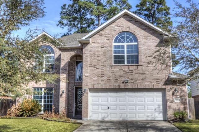 25565 Oakhurst Forest Drive, Porter, TX 77365 (MLS #24494140) :: Giorgi Real Estate Group