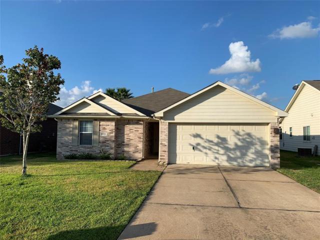 32122 Decker Oaks Drive, Pinehurst, TX 77362 (MLS #24494375) :: Grayson-Patton Team