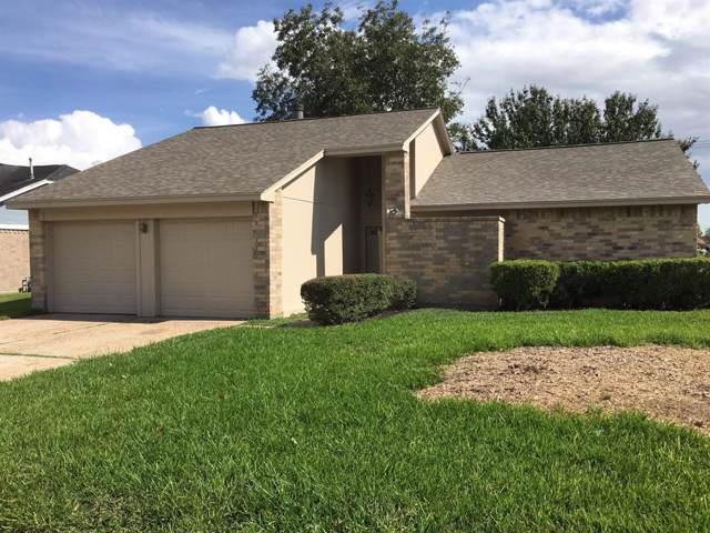 731 Willow Creek Drive, La Porte, TX 77571 (MLS #24496303) :: The SOLD by George Team