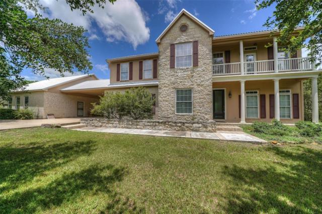 23390 Plantation Lake Drive, Hempstead, TX 77445 (MLS #24497965) :: NewHomePrograms.com LLC