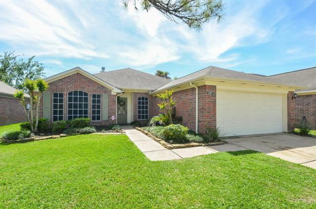 3107 Astor Court, Sugar Land, TX 77498 (MLS #24498180) :: Texas Home Shop Realty