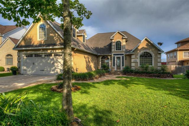 12298 Lake Vista Drive, Willis, TX 77318 (MLS #24498282) :: Magnolia Realty