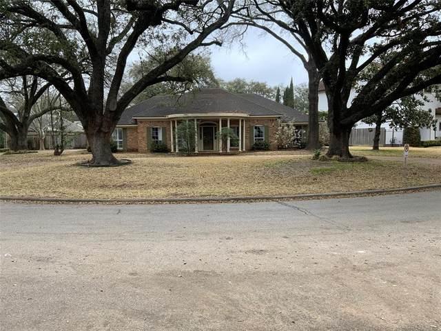 7546 Inwood Drive, Houston, TX 77063 (MLS #24498680) :: Rachel Lee Realtor
