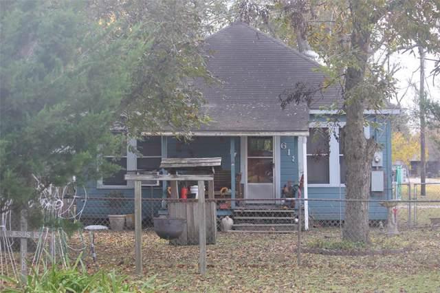 618 N Magnolia Street, Highlands, TX 77562 (MLS #24500811) :: Texas Home Shop Realty