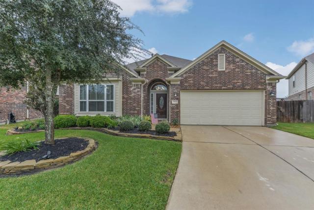 19019 Piper Hill Lane, Cypress, TX 77429 (MLS #24502678) :: Texas Home Shop Realty