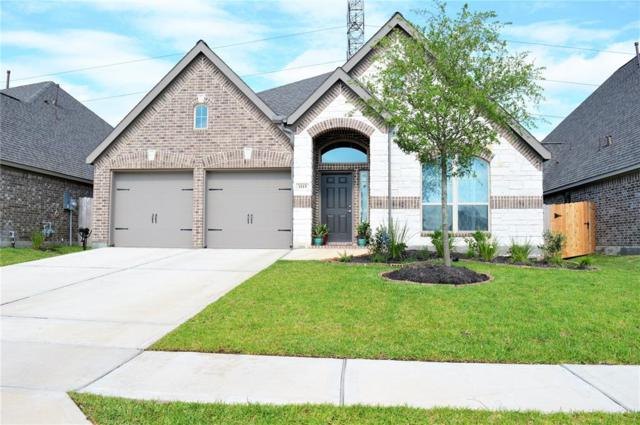 3115 Primrose Canyon Lane, Pearland, TX 77584 (MLS #24503412) :: Connect Realty