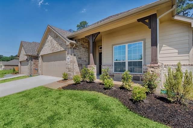2513 Holly Laurel Manor, Conroe, TX 77304 (MLS #24503902) :: Christy Buck Team