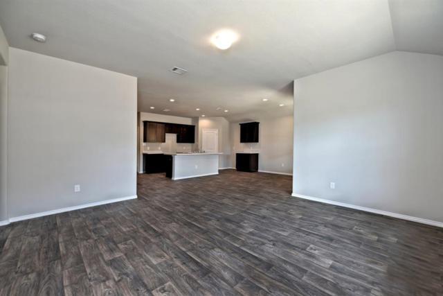 1802 Glademeadow Lane, Rosenberg, TX 77469 (MLS #24507755) :: The SOLD by George Team