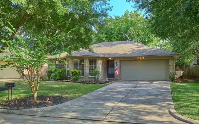 2722 Longleaf Pines Drive, Kingwood, TX 77339 (MLS #24508301) :: The Heyl Group at Keller Williams