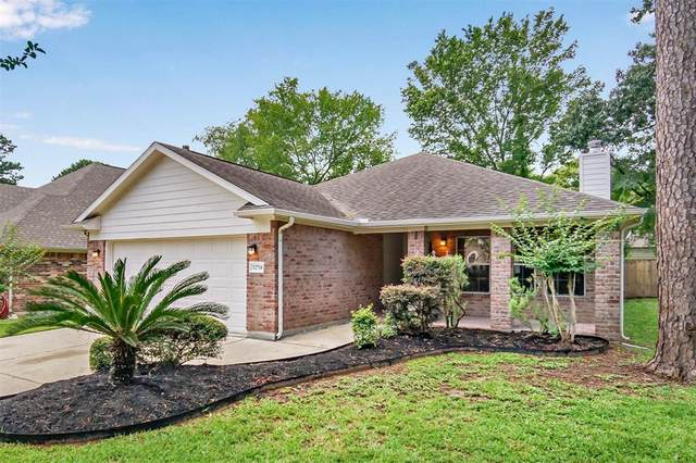 12718 Brightwood Drive, Montgomery, TX 77356 (MLS #24509904) :: The Home Branch