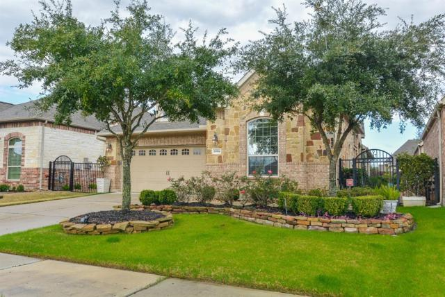 26914 Walker Retreat Lane, Katy, TX 77494 (MLS #24512147) :: Texas Home Shop Realty
