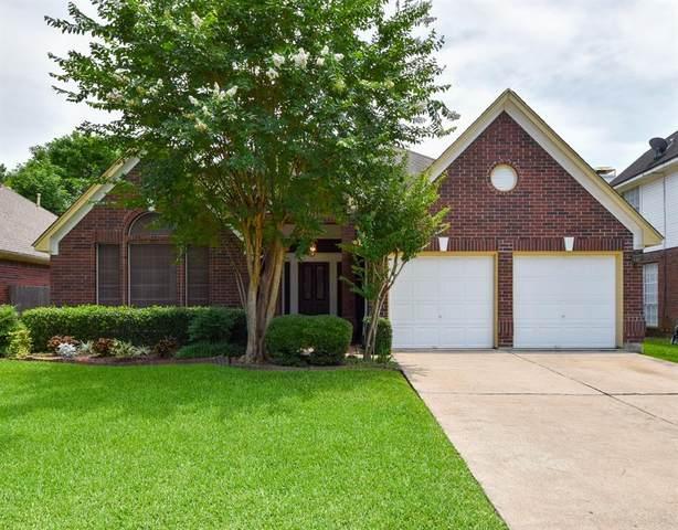 7522 Granite Ridge Lane, Houston, TX 77095 (MLS #24514214) :: Green Residential