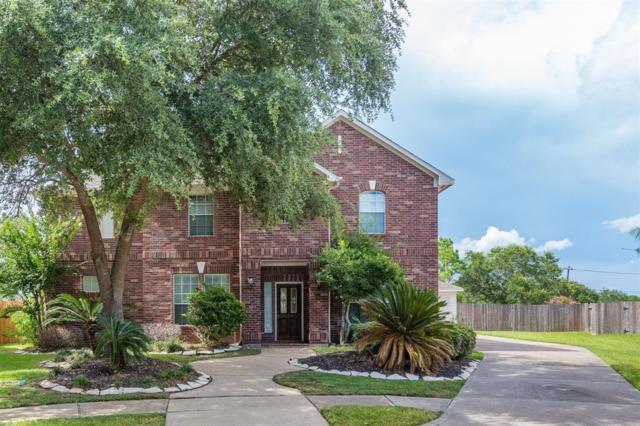 4510 Brookstone Lane, League City, TX 77573 (MLS #24517243) :: Texas Home Shop Realty
