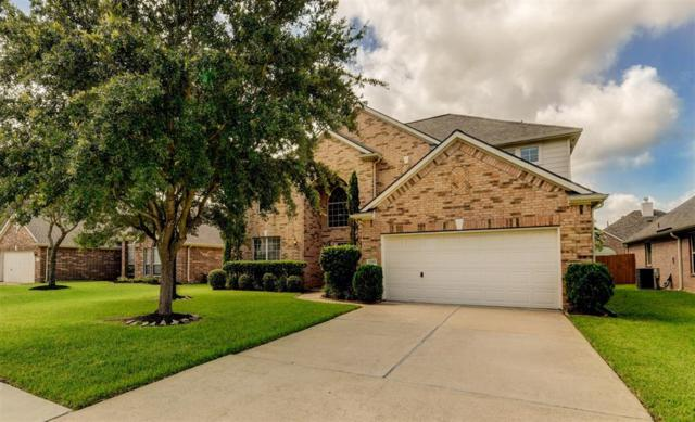 11310 Misty Morning Street, Pearland, TX 77584 (MLS #24519264) :: The SOLD by George Team