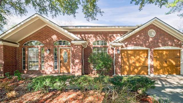 1723 Moston Drive, Spring, TX 77386 (MLS #24520580) :: The SOLD by George Team