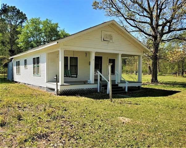 1210 County Road 3141 E, Cleveland, TX 77327 (MLS #24520645) :: Ellison Real Estate Team