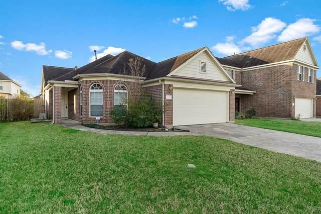 4910 Forest Hurst Glen, Spring, TX 77373 (MLS #24521189) :: NewHomePrograms.com LLC