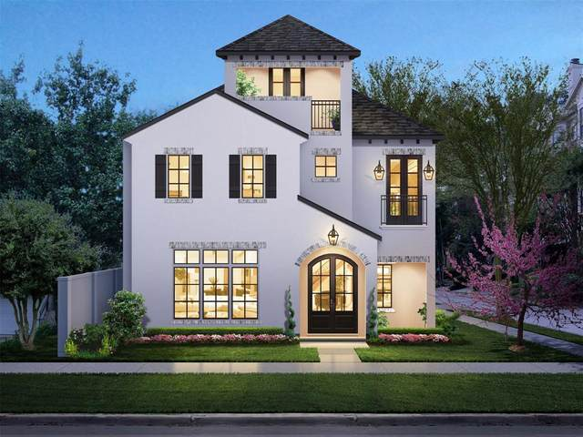 2102 Elmen Street, Houston, TX 77019 (MLS #24522125) :: The SOLD by George Team