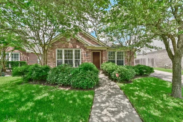 3264 Gladewater Lane, League City, TX 77573 (MLS #24522567) :: Texas Home Shop Realty