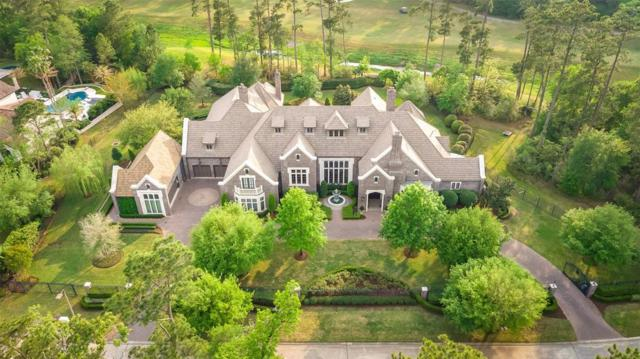 2 S Gary Glen Circle, The Woodlands, TX 77382 (MLS #24523317) :: The SOLD by George Team