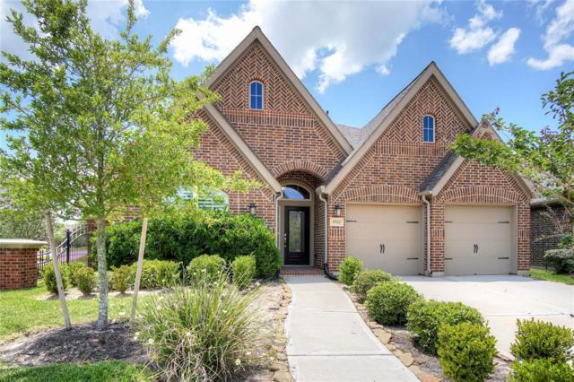 9922 Foggy River, Missouri City, TX 77459 (MLS #24523384) :: Texas Home Shop Realty